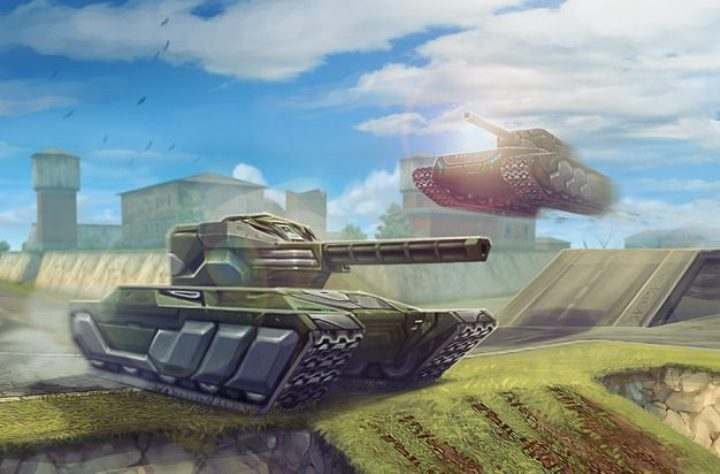 Заставки для компьютера world of tanks